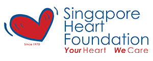 Singapore-Heart-Foundation-Logo